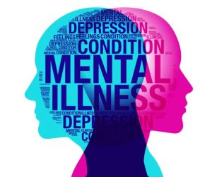 Combating mental health during the COVID-19 pandemic!
